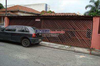 Casa, código 280301 em São Paulo, bairro Tucuruvi