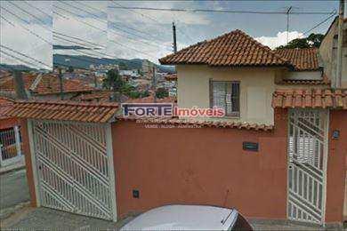 Casa, código 278201 em São Paulo, bairro Tucuruvi