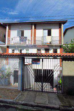 Sobrado, código 273201 em São Paulo, bairro Jardim Virginia Bianca