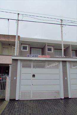 Sobrado, código 270501 em São Paulo, bairro Vila Nivi