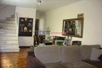 Casa, código 265401 em São Paulo, bairro Santana