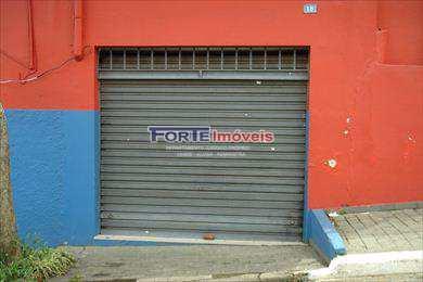 Sala Comercial, código 265101 em São Paulo, bairro Casa Verde