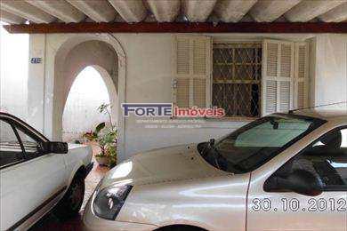 Casa, código 250101 em São Paulo, bairro Vila Paulicéia
