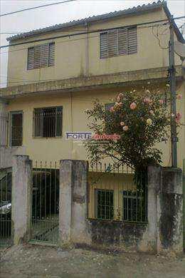 Casa de Condomínio, código 240201 em São Paulo, bairro Freguesia do Ó
