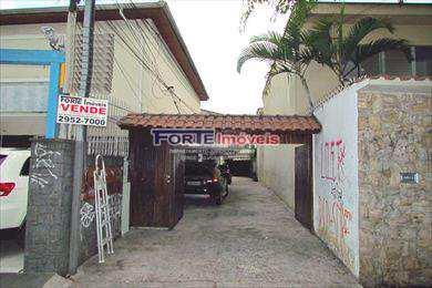 Sobrado, código 239001 em São Paulo, bairro Santana