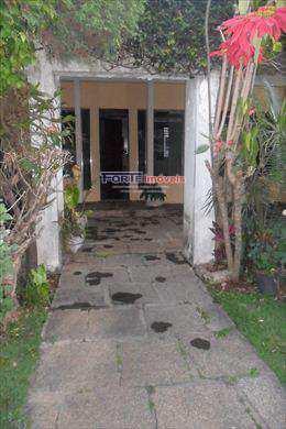 Casa de Condomínio em São Paulo, no bairro Tremembé