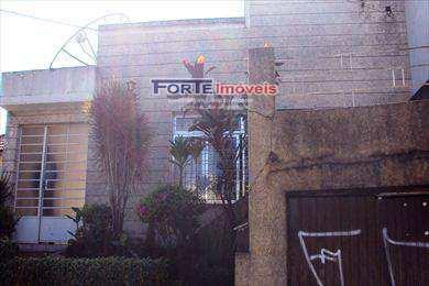 Casa, código 221501 em São Paulo, bairro Água Fria
