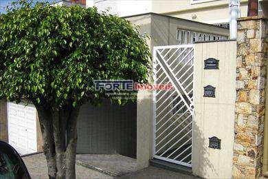 Sobrado, código 212201 em São Paulo, bairro Jardim Paraíso