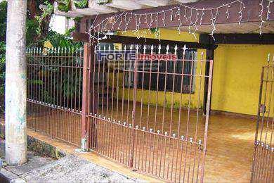Casa, código 193301 em São Paulo, bairro Vila Irmãos Arnoni