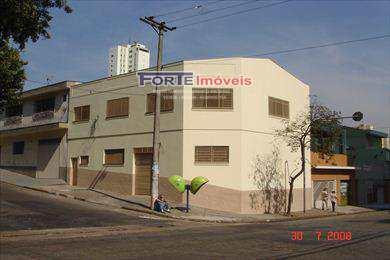 Galpão em São Paulo, no bairro Vila Vera