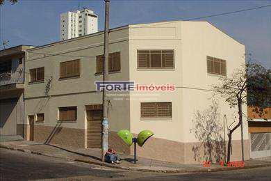 Galpão, código 176401 em São Paulo, bairro Vila Vera