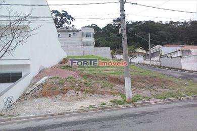 Terreno em São Paulo, no bairro Tremembé