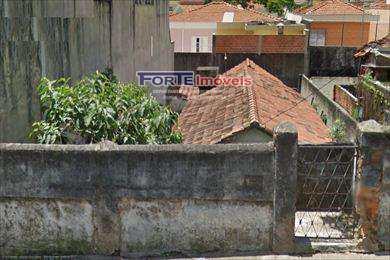 Terreno em São Paulo, no bairro Mandaqui