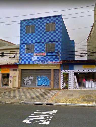 Prédio, código 85101 em São Paulo, bairro Tucuruvi