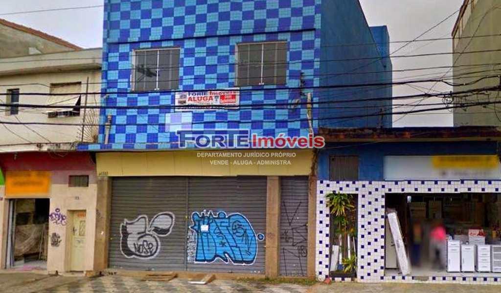 Prédio em São Paulo, bairro Tucuruvi