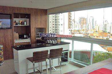 Apartamento em São Paulo, no bairro Santa Teresinha