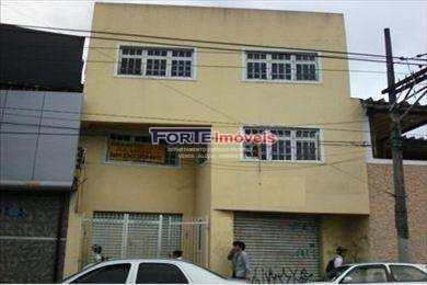 Prédio, código 40500 em São Paulo, bairro Vila Bandeirantes