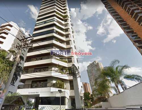 Apartamento, código 42903406 em São Paulo, bairro Santana