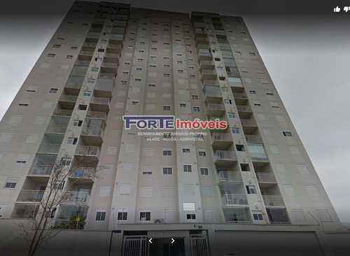 Apartamento, código 42903418 em São Paulo, bairro Vila Mazzei