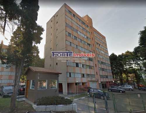 Apartamento, código 42903423 em São Paulo, bairro Barro Branco (Zona Norte)