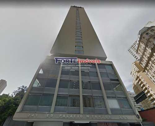 Sala Comercial, código 42903437 em São Paulo, bairro Centro