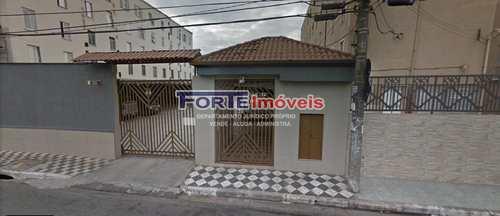 Apartamento, código 42903438 em São Paulo, bairro Vila Sabrina