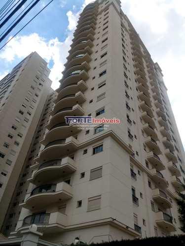 Apartamento, código 42903439 em São Paulo, bairro Santana