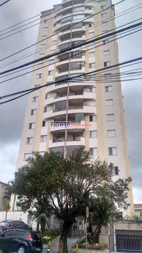 Apartamento, código 42903443 em São Paulo, bairro Lauzane Paulista