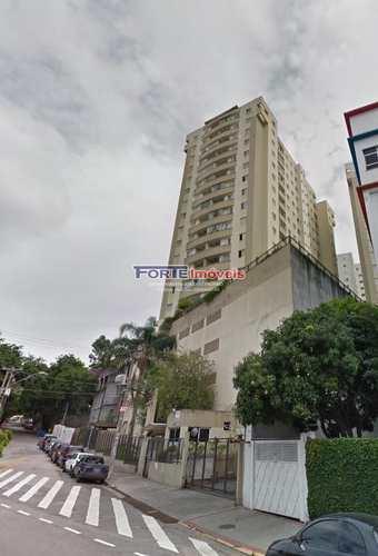 Apartamento, código 42903451 em São Paulo, bairro Jardim das Laranjeiras
