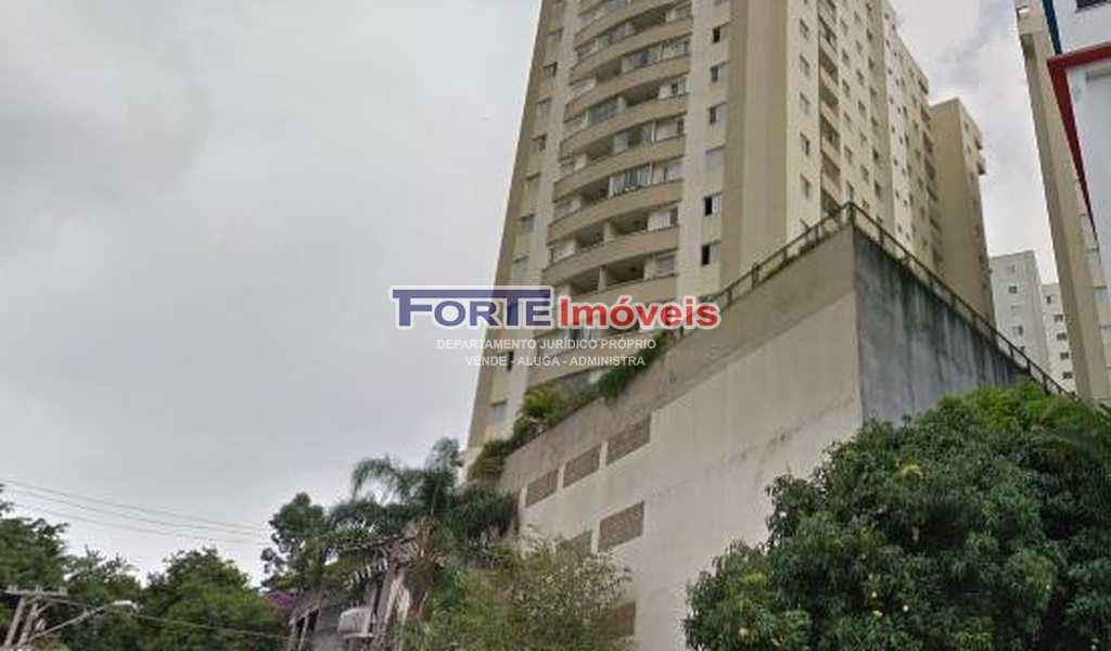 Apartamento em São Paulo, bairro Jardim das Laranjeiras