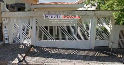 Sobrado, código 42903454 em São Paulo, bairro Jardim Franca