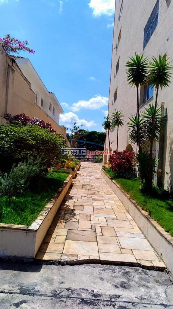 Apartamento em São Paulo, bairro Tucuruvi