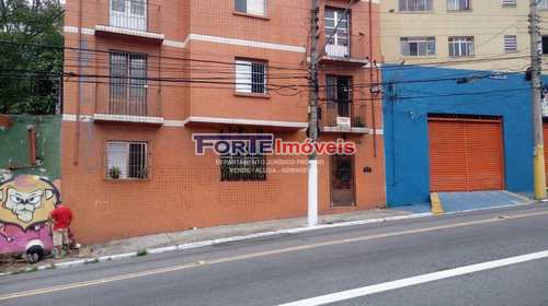 Apartamento, código 42903458 em São Paulo, bairro Santana