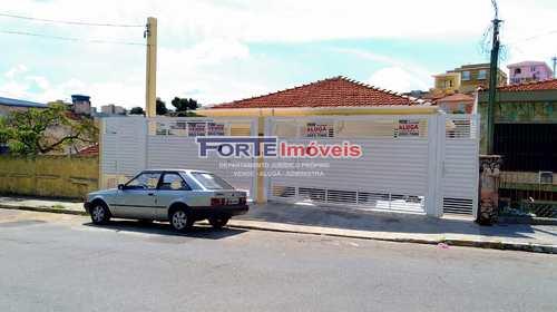 Casa, código 42903459 em São Paulo, bairro Vila Diva (Zona Norte)