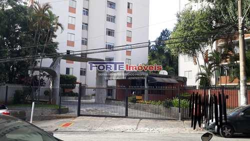Apartamento, código 42903462 em São Paulo, bairro Barro Branco (Zona Norte)