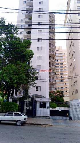 Apartamento, código 42903465 em São Paulo, bairro Perdizes