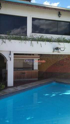 Casa, código 42903467 em São Paulo, bairro Jardim Franca