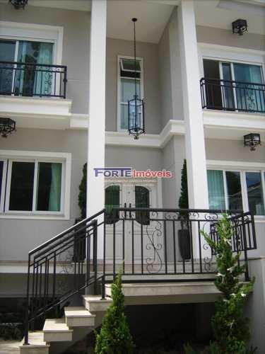 Casa de Condomínio, código 42903477 em São Paulo, bairro Tucuruvi