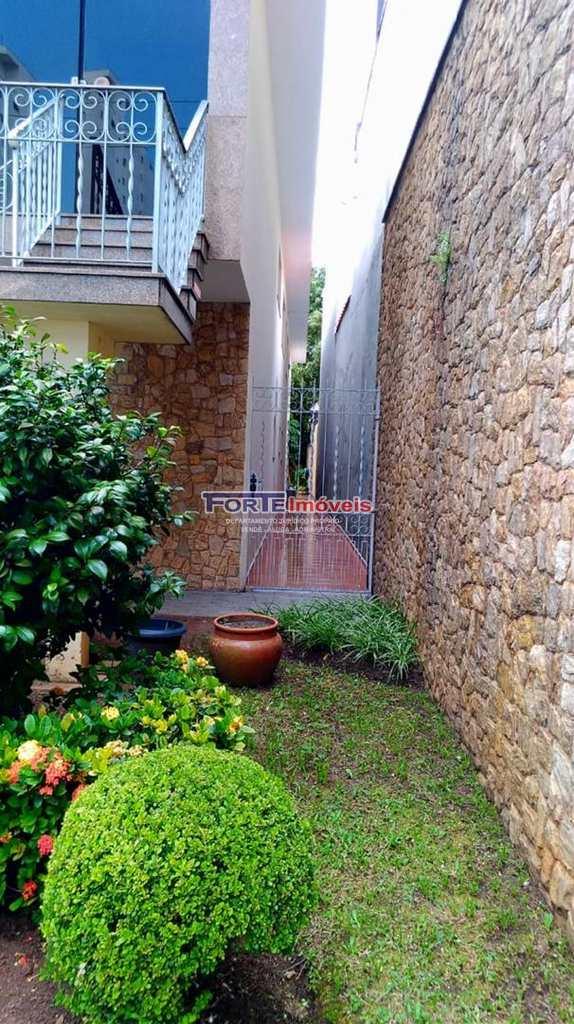Casa em São Paulo, no bairro Vila Guilherme