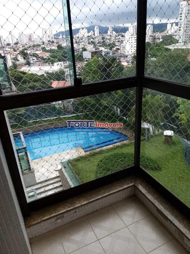 Apartamento em São Paulo, no bairro Santana