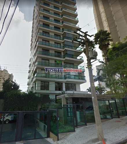 Apartamento, código 42903486 em São Paulo, bairro Santana