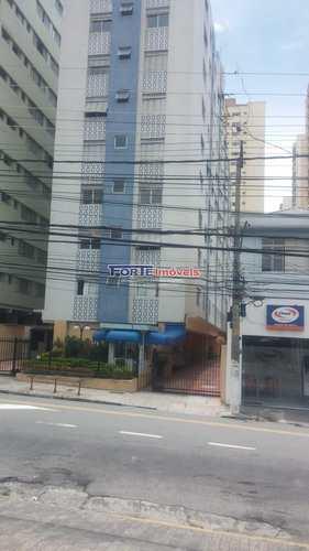 Apartamento, código 42903489 em São Paulo, bairro Santana