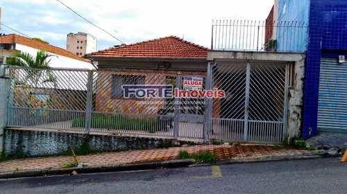 Casa, código 42903498 em São Paulo, bairro Vila Mazzei