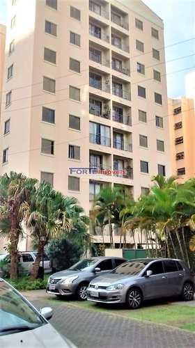 Apartamento, código 42903499 em São Paulo, bairro Lauzane Paulista