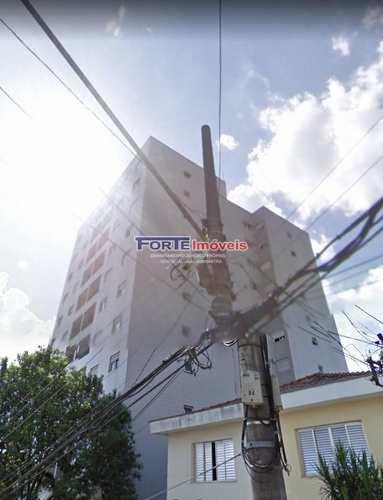 Apartamento, código 42903504 em São Paulo, bairro Vila Aurora (Zona Norte)