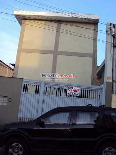 Sobrado, código 42903510 em São Paulo, bairro Vila Mazzei