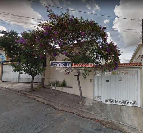 Casa de Condomínio, código 42903529 em São Paulo, bairro Vila Nova Mazzei