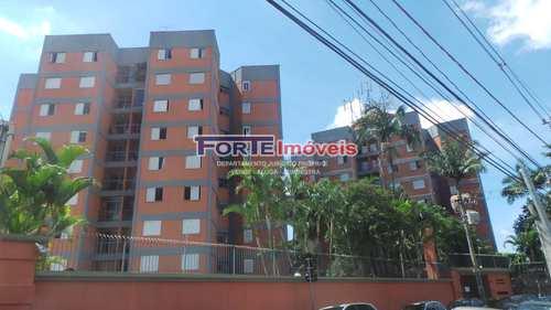 Apartamento, código 42903530 em São Paulo, bairro Vila Aurora (Zona Norte)