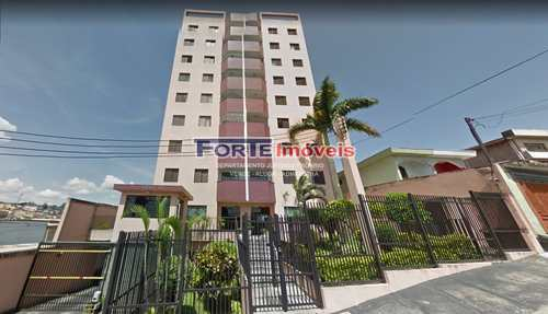 Apartamento, código 42903533 em São Paulo, bairro Vila Amália (Zona Norte)