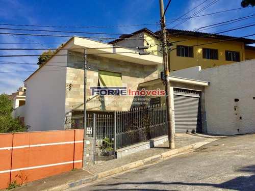 Casa, código 42903536 em São Paulo, bairro Tucuruvi
